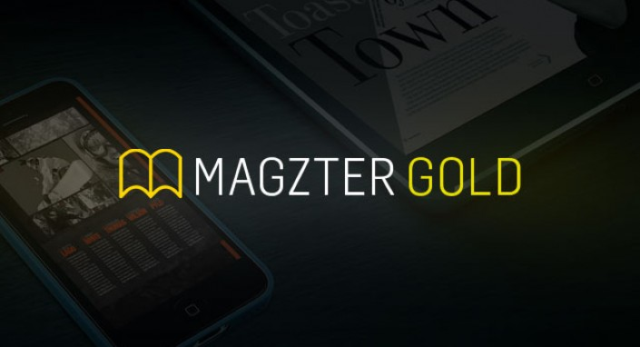 Magzter Gold - Magzter-Gold