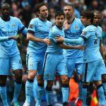 Manchester City 2-0 West Ham: Sergio Aguero Claims A Goal