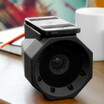 Thumbs up Boombox Speaker- Portability Gets a New Definition