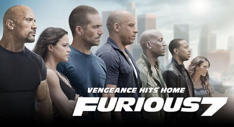 Furious 7 - Furious-7