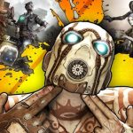 2K and Gearbox Announce Borderlands Humble Bundle
