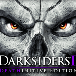 dark siders 150x150 - Darksiders 2 Deathinitive Edition Announced