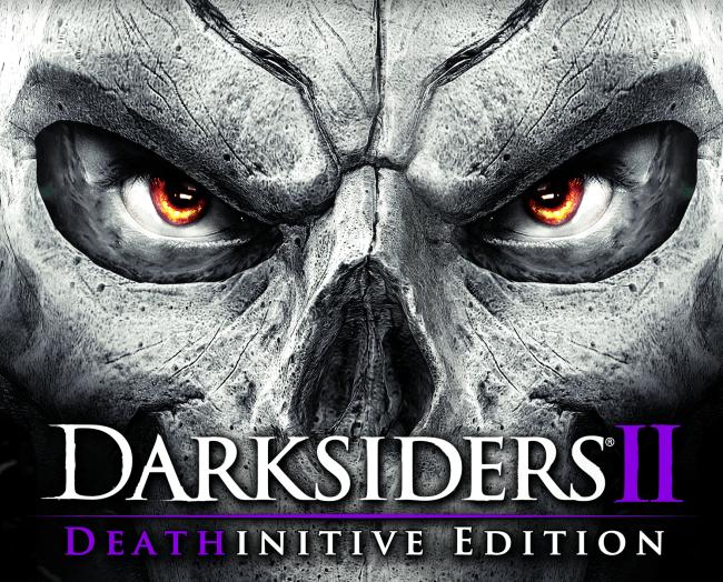 dark siders - dark siders
