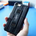 Win a Rugged Case for your iPhone6 – The Scout by Urban Armor Gear