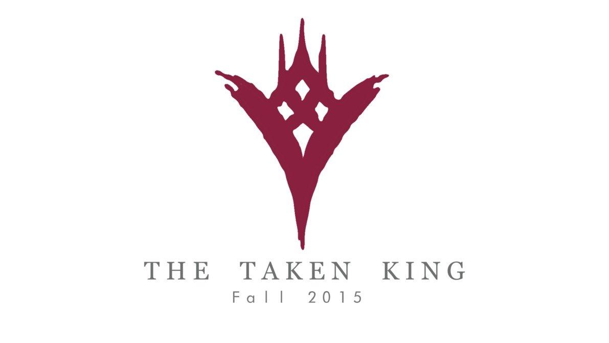 taken king