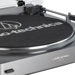 Reviving the Old Memories with Audio Technica AT-LP60 USB