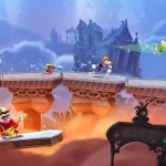rayman 150x150 - Ubisoft's Legendary Brand Returns on Mobile with Rayman Adventures