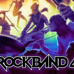 Playstation 4 Digital Pre-orders for Rock Band 4 Now Available