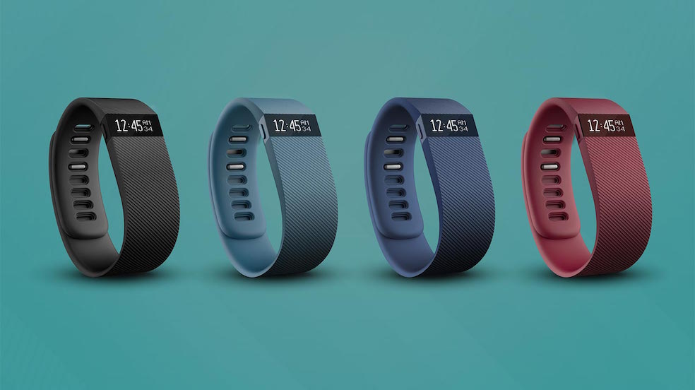 fitbit charge - fitbit charge