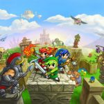 Nintendo News: The Legend of Zelda: Tri Force Heroes Launches Exclusively for Nintendo 3DS on Oct. 23