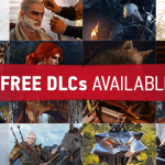 All The Witcher 3: Wild Hunt FREE DLCs available NOW!