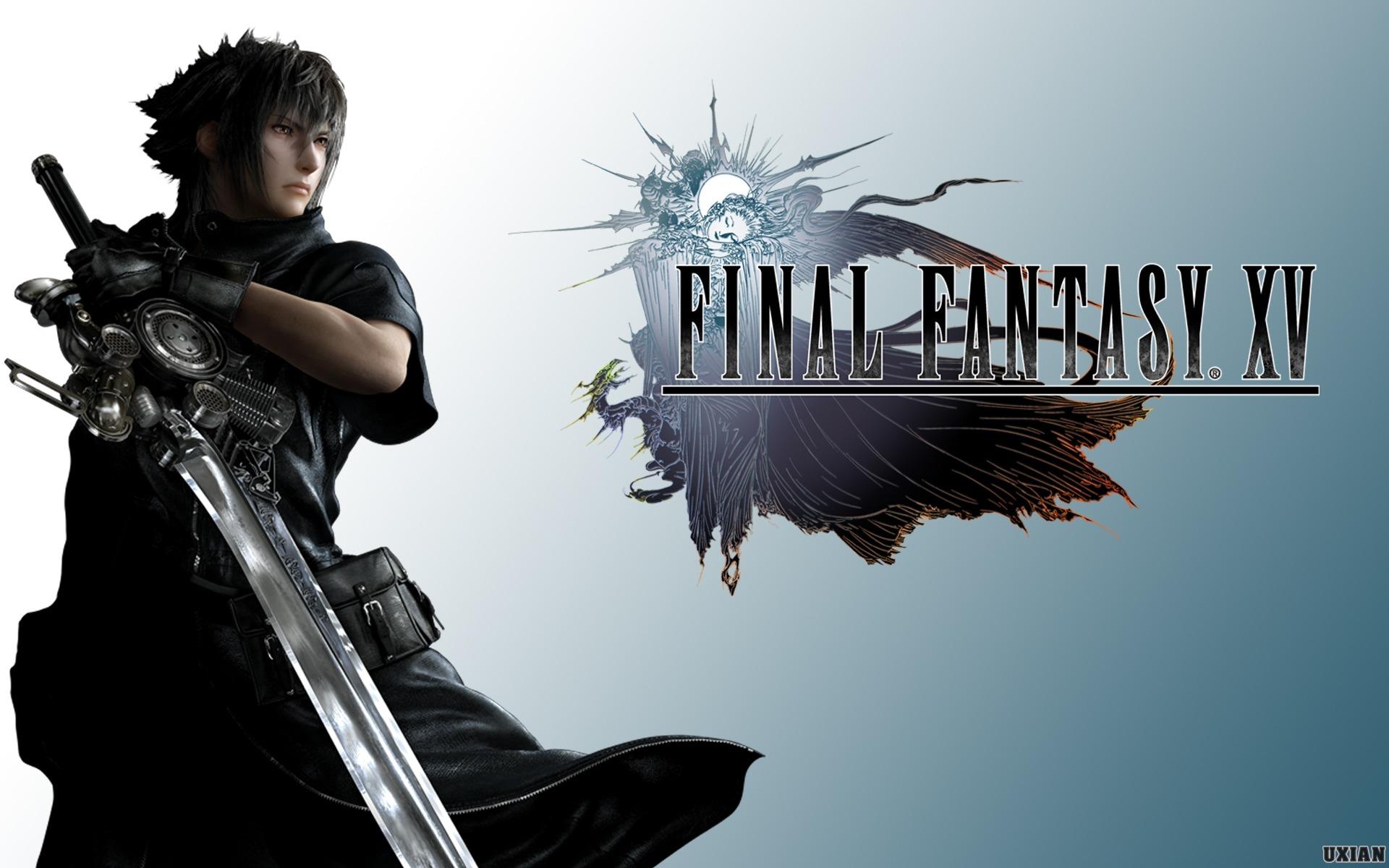 Final-Fantasy-XV-release