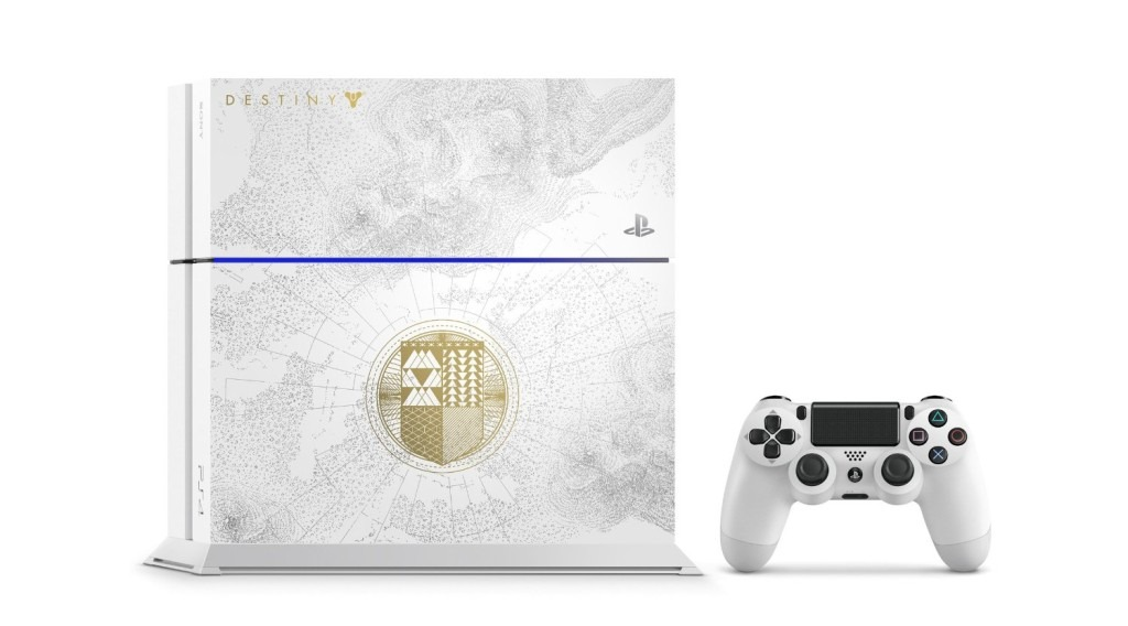 Sony PlayStation 4 Limited Edition with Destiny 5 1024x568 - Sony-PlayStation-4-Limited-Edition-with-Destiny-5-1024x568