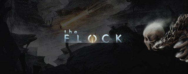 The Flock - The-Flock-Lives