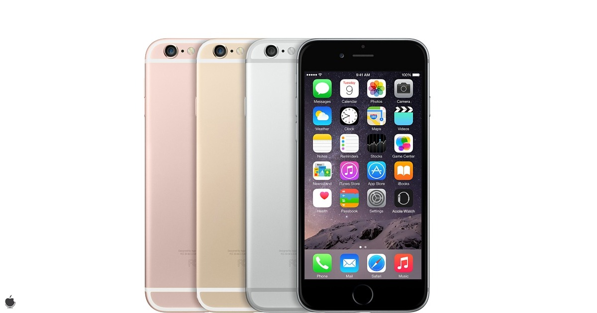 iphone 6 rose gold 0051 - iphone-6-rose-gold-005