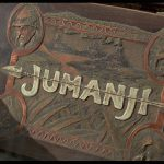 Jumanji Anniversary Edition Review