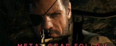 Metal Gear Solid V Review |The Phantom Pain