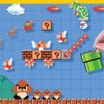The Super Mario Maker Wii U Edition Makes it Amazing at Last