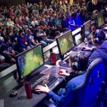 esports2 150x150 - A Glimpse into the Future of Sports Entertainment and Competition