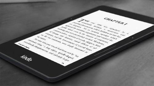 Kindle 1 - Kindle