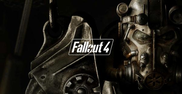 fallout 1 - fallout