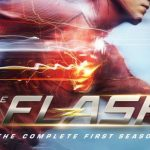 flash 150x150 - BLU-RAY Review - The Flash: The Complete First One