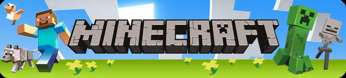 Minecraft Banner - Minecraft-Banner