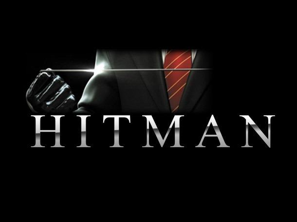 hitman - hitman