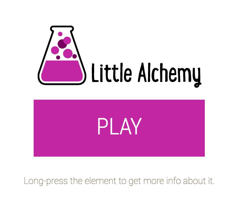 LittleAlchemygame1 - LittleAlchemygame1