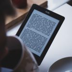 Win the All New Kindle Oasis