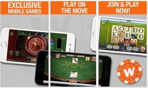 mobile casino 1 - mobile casino