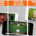 Top 5 Mobile Casinos