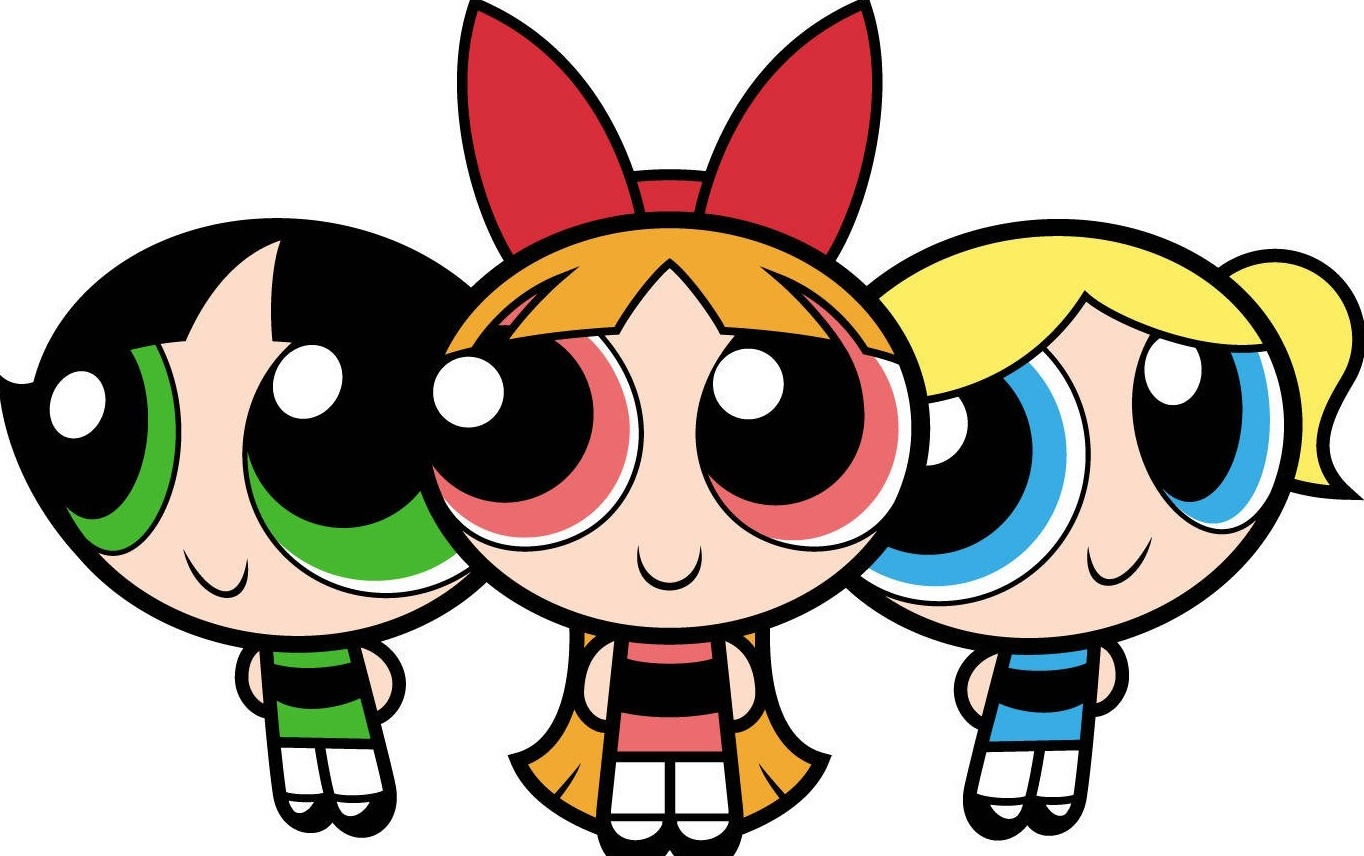power puff video