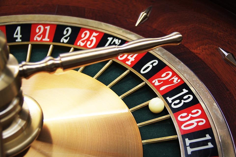 Roulette - Roulette