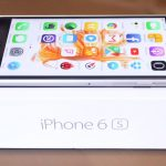 Want an Upgrade? Win the iPhone 6S+ 64 GB