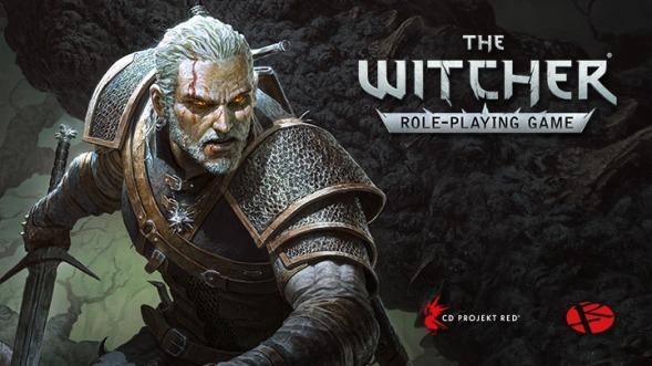 witcher - witcher