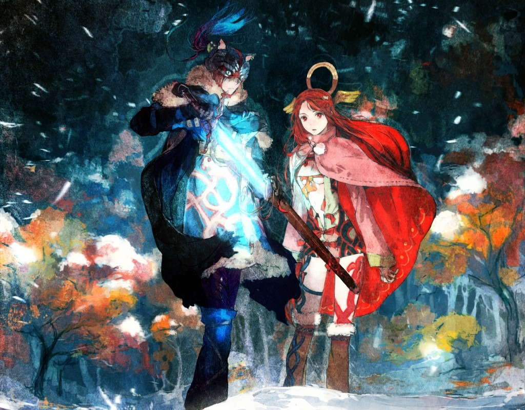 I am setsuna game review