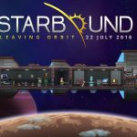 The Bounding Reviews of Starbound