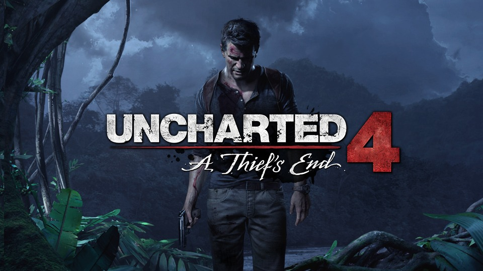 Uncharted 4 Reveal Wallpaper - Uncharted_4_Reveal_Wallpaper