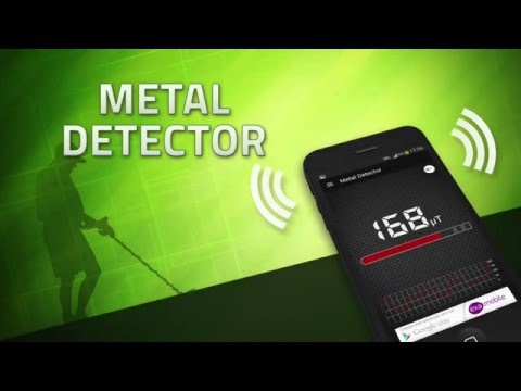 metal detector - metal detector
