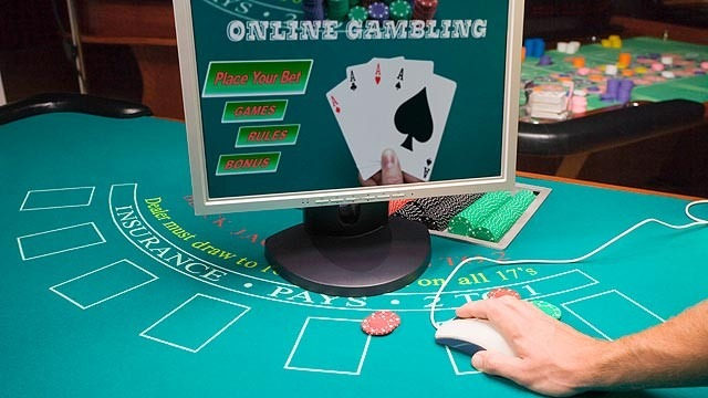 online casino gambling casin0 game