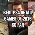 Dont Let 2016 End Without Playing These Top PS4 Games