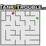 Game Review: Tank Trouble