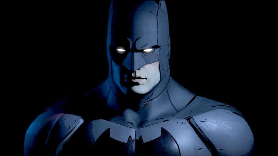 Batman Telltale Entscheidungen