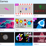 io games 150x150 - The Wide World of .io Games