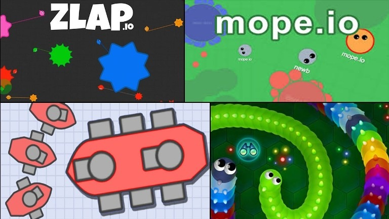 4-io-games