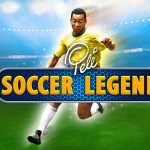 Live the Tale of Pelé: Soccer Legend