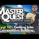 Top Tips For Getting Started in Competitive Gaming
