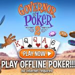 governer of poker 150x150 - 5 Different Types of Poker Games