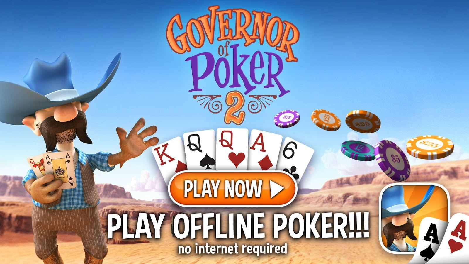 governer poker